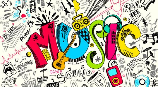 Concert: Plateau musical
