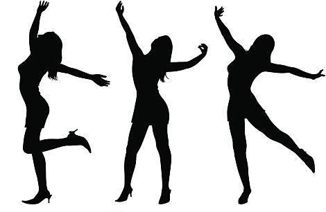 Démonstrations et danses de l'EMA
