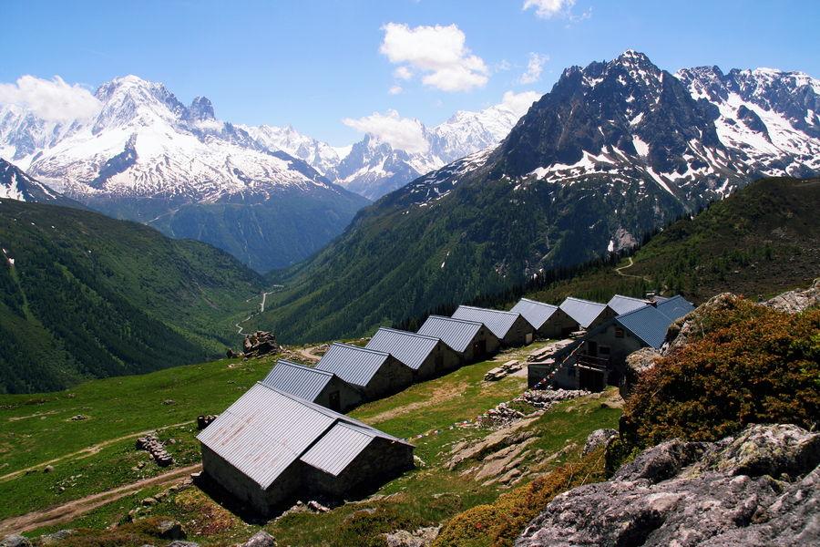 Séjour à la montagne du 21 au 28 juillet pour les 11/17 ans