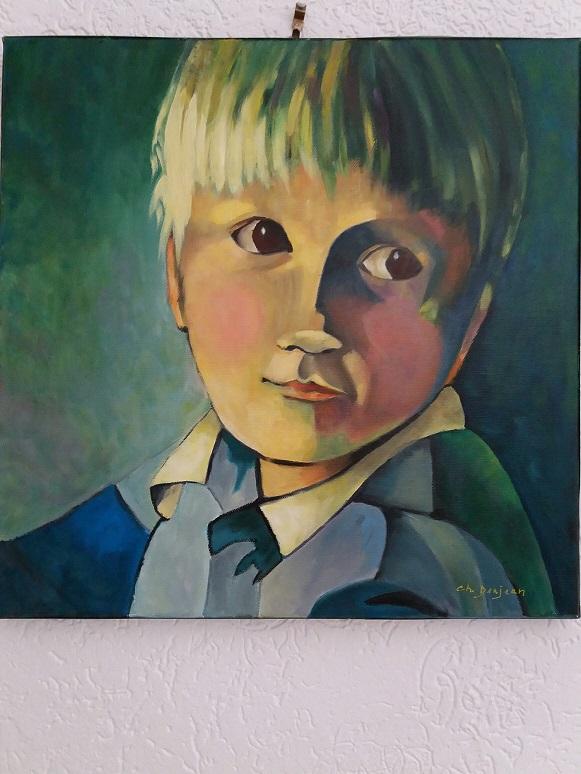 Exposition: 3e Salon d'automne de l'atelier Mona Lis'Art