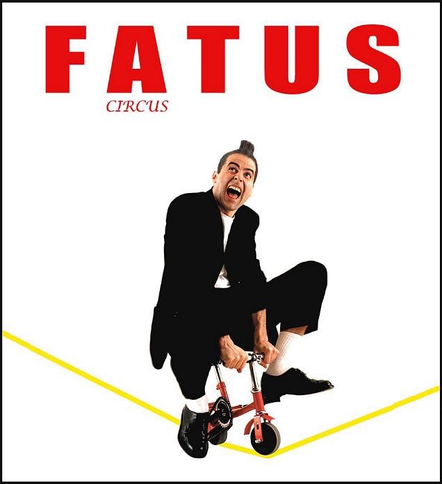 Jeune public: Fatus circus
