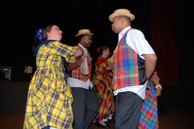 Concert: Soirée caribéenne