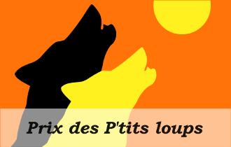 Lecture: Prix P'tits loups du livre