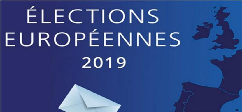 Elections européennes: Commission de contrôle