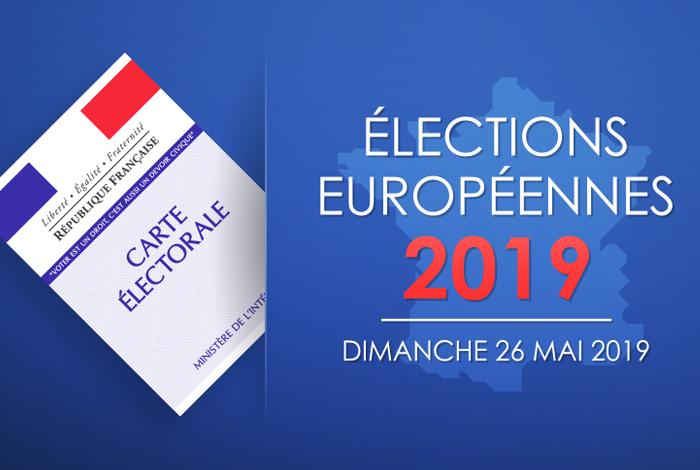 Résultats des élections européennes à Saint Pierre du Perray