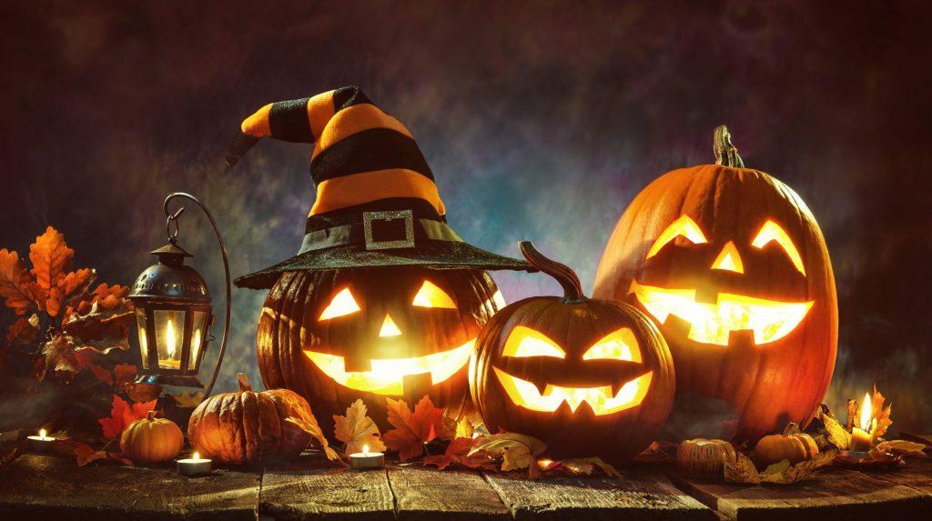 Soirée Halloween le 31 octobre 2019 avec ASGARD
