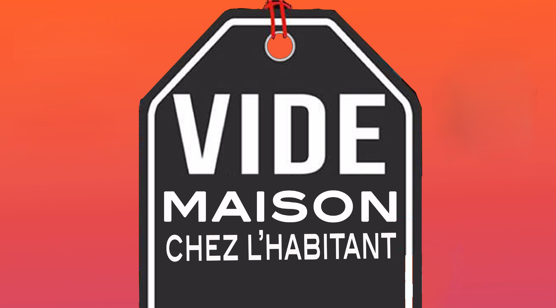 Vide Maison - Quartier Vieux Bourg
