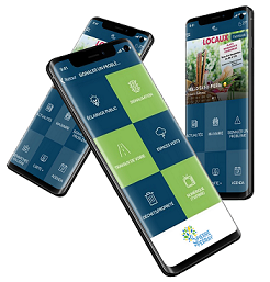 Application mobile STPDP