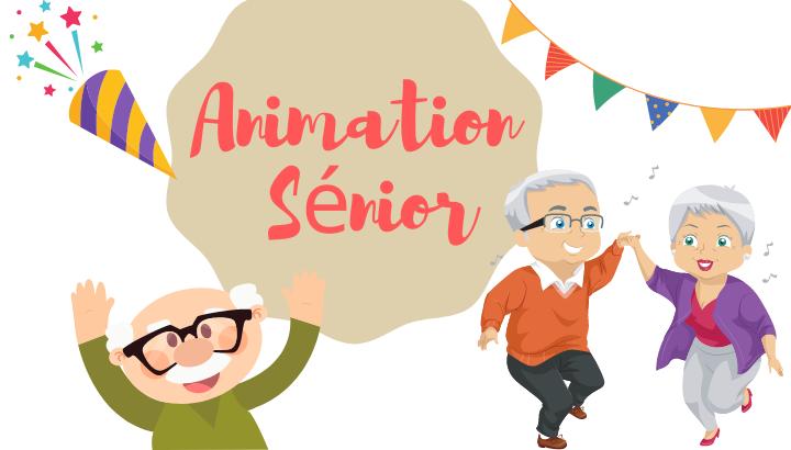 Animation Sénior