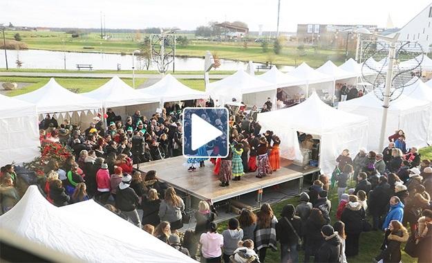 Vidéo des meilleurs moments de l'année 2017