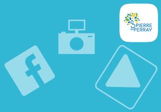 Communication, facebook
